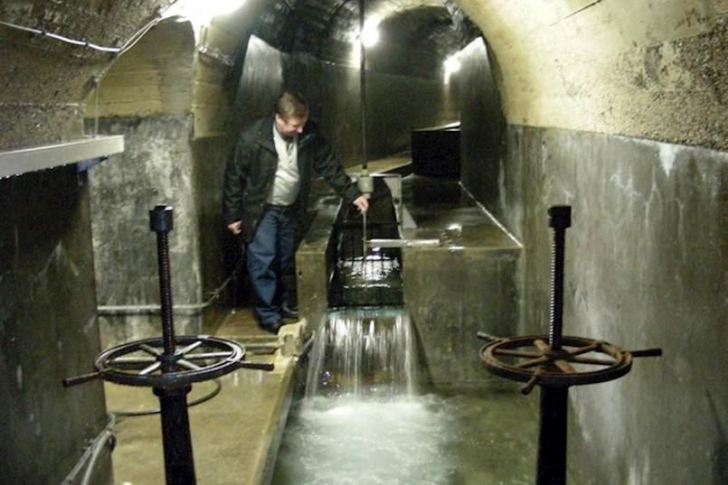 VODA JE LJETI SVE ZAMUĆENIJA: Oporba nezadovoljna sustavom vodoopskrbe na Labinštini