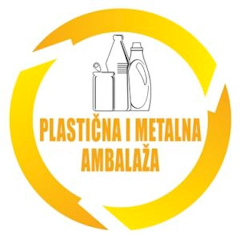 Odvoz plastične i metalne ambalaže u Rapcu od sada svaki tjedan