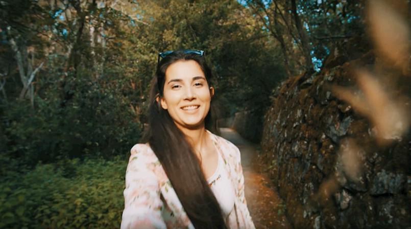 Dina Rizvić predstavlja novu pjesmu ''Samo ti'' i prateći video spot