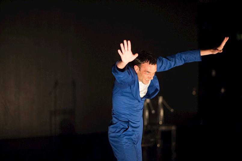 Mašta, inspiracija i čežnja: Predstavnici Hrvatske plesne scene na programu 20. Festivala plesa i neverbalnog kazališta