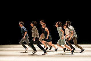 Hrvatski, francuski i austrijski plesni umjetnici otvaraju prvi dan Festivala plesa i neverbalnog kazališta