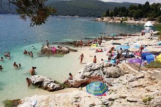 Srpanj donio manji broj turista