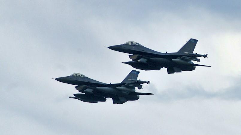 Izvor eksplozija u Istri i Kvarneru: 2 NATO aviona probila zvučni zid