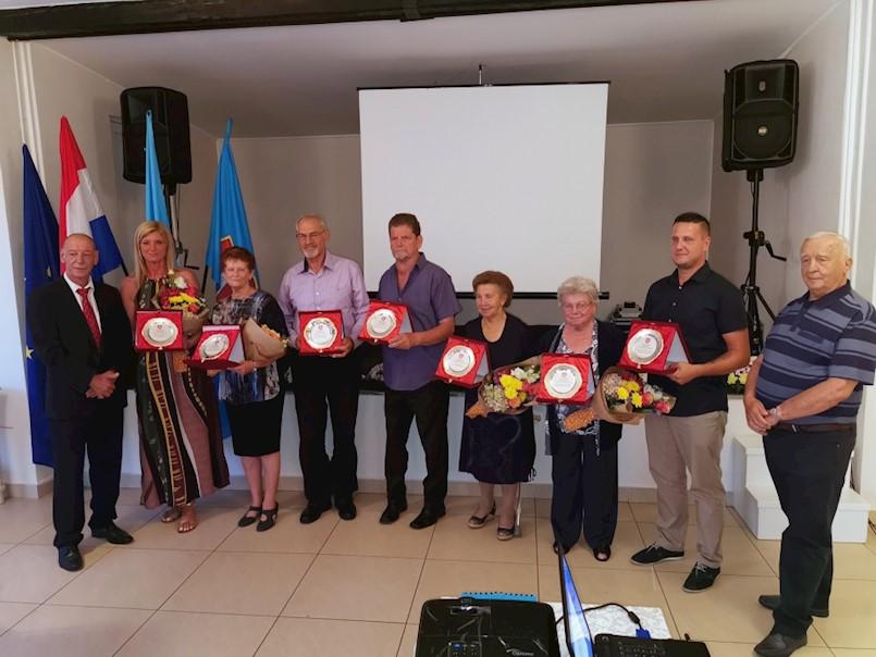Općina Kršan obilježila svoj dan