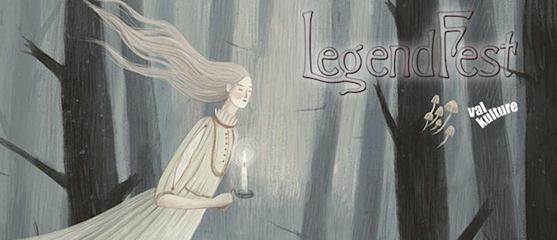 Pogledajte što vas sve očekuje na Legendfestu u Pićnu