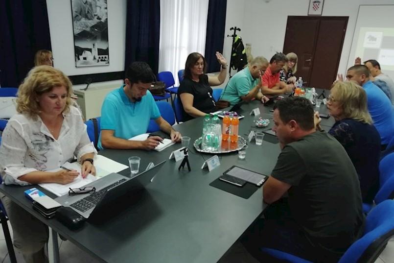 Prodano još pet općinskih stanova u Krapnu