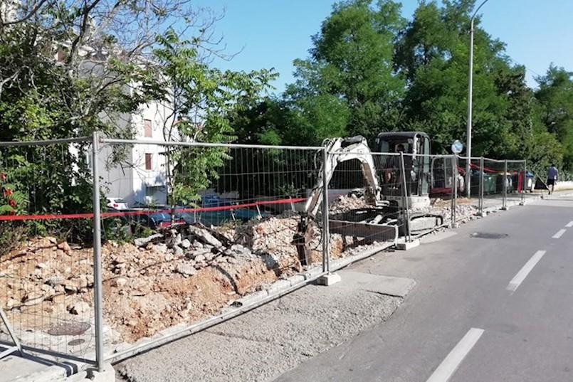 Labin | Uvođenje novog načina selektiranja otpada uzelo maha: Novi spremnici postavljeni na 18 lokacija, slijedi centar grada