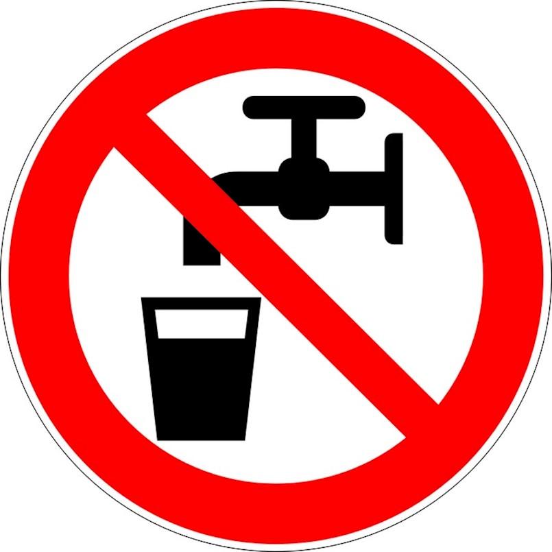 OBAVIJEST IZ VODOVODA LABIN | Voda u Labinu  nije za piće | Zbog obilnih kiša zamutilo se izvorište Fonte Gaja - Kokoti - OBAVEZNO PROKUHAVANJE!
