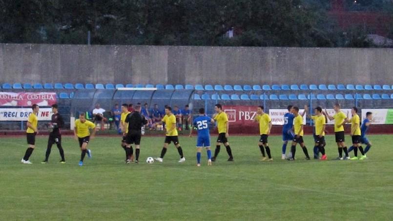 Rudar upisao uvjerljivu pobjedu i u trećoj utakmici priprema