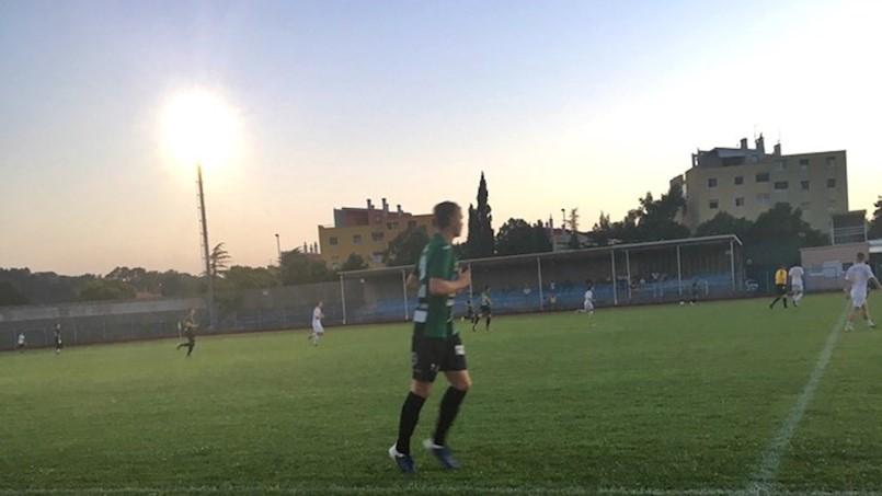 NK Rudar nastavlja s pobjedama u pripremnim utakmicama