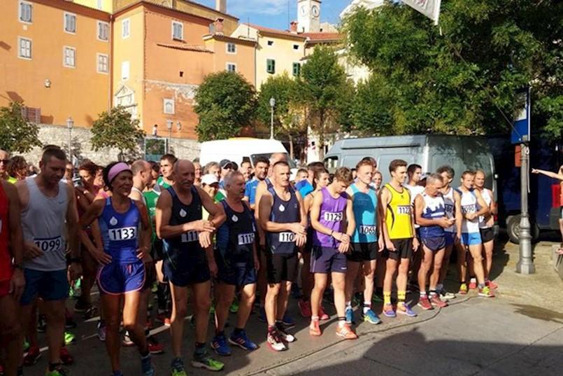Ove subote atletska utrka grada Labina