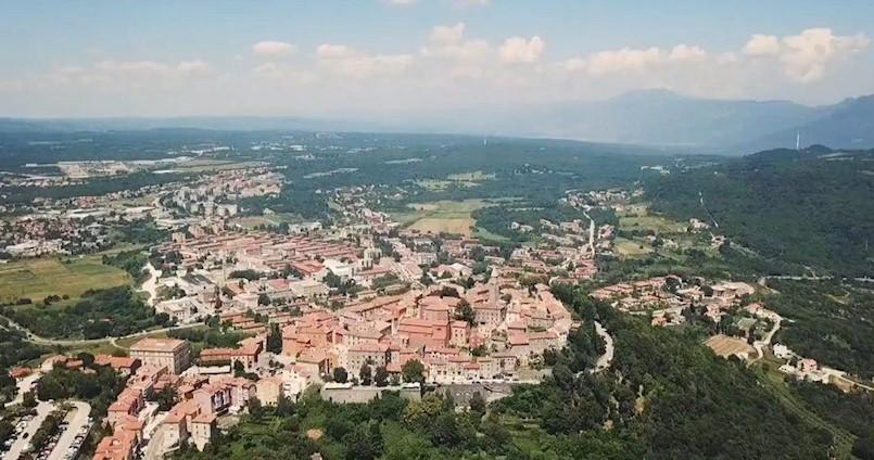 [VIDEO] Godina dana nastavka razvoja Grada Labina