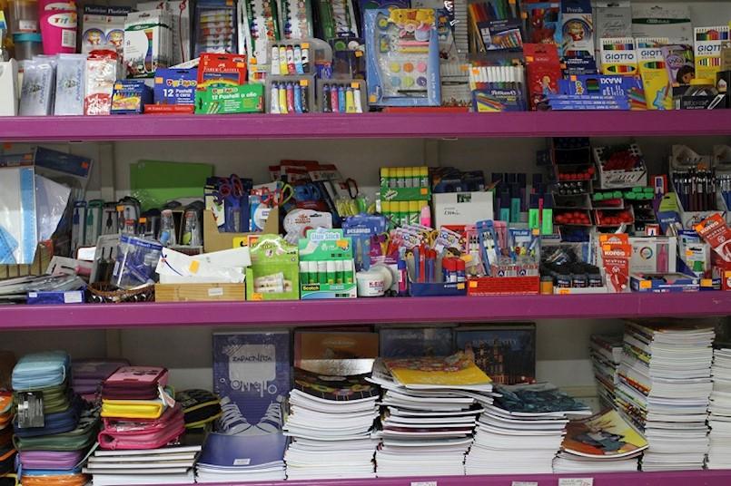 Grad Labin potrebitima sufinancira školski pribor