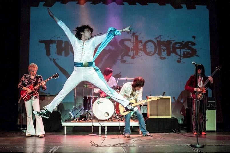 Karizmatični The Stonesi za kraj Rabac Open Air Festivala