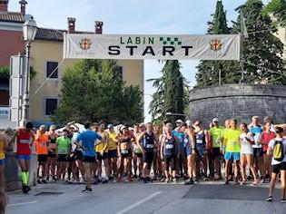 Petar Bratulić pobjednik 23. Atletske utrke Grada Labina