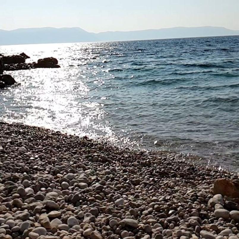 Kakvoća mora na plažama Labinštine izvrsne kvalitete