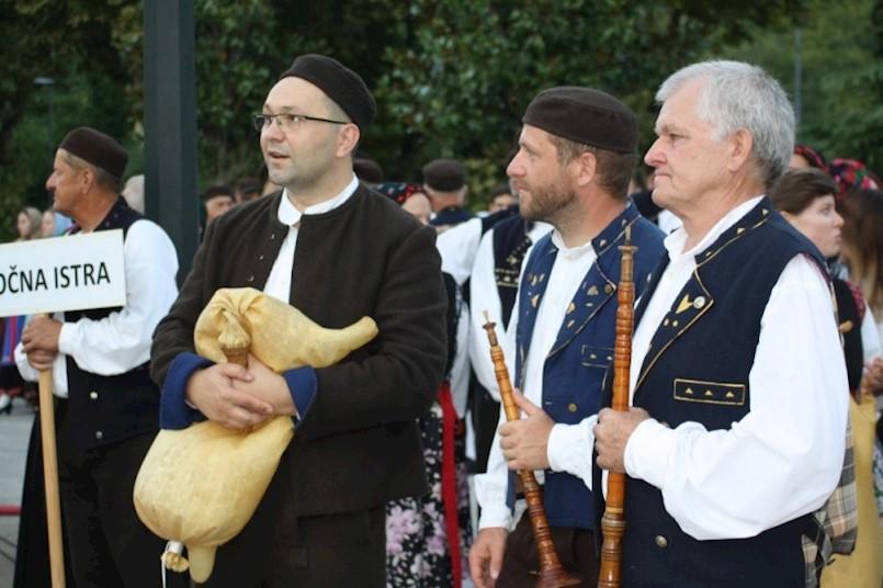 Zoran Karlić i dalje na čelu KUD-a Ivan Fonović Zlatela
