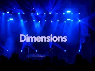 Dimensions festival otplesao je svoj posljednji ples na tvrđavi Punta Christo uz osam tisuća posjetitelja iz cijelog svijeta