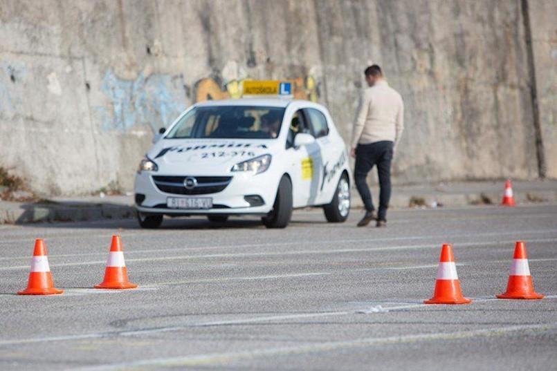 Stižu velike promjene kod polaganja vozačkih ispita