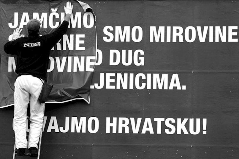 POGLEDAJTE KAKO BI GLASALI ISTRIJANI DA SE DANAS ODRŽAVAJU PREDSJEDNIČKI IZBORI Zoran Milanović i Kolinda Grabar Kitarović u drugom krugu u kojem uvjerljivo pobjeđuje - bivši SDP-ov premijer osim u Labinu i Raši gdje pobijeđuje Škoro