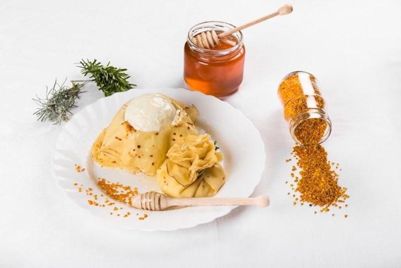 Sajam pčelinjih proizvoda i međunarodni cooking show recepta na bazi meda ove subote 14.rujna u Rapcu na rivi