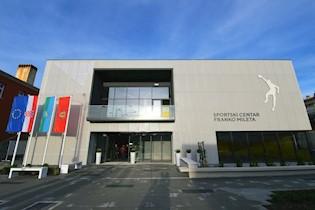 Nižom kamatom na kredit za izgradnju Sportskog centra Franko Mileta uštedjet će se 940 tisuća kuna