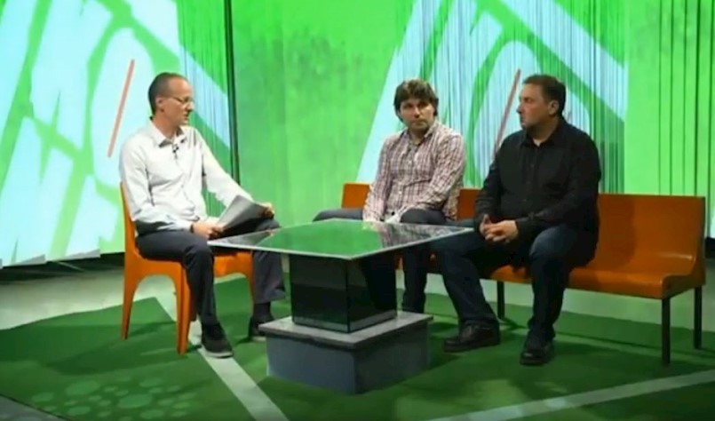 [VIDEO] O NK Rudaru i u novoj emisiji Korner pulske TV Nove