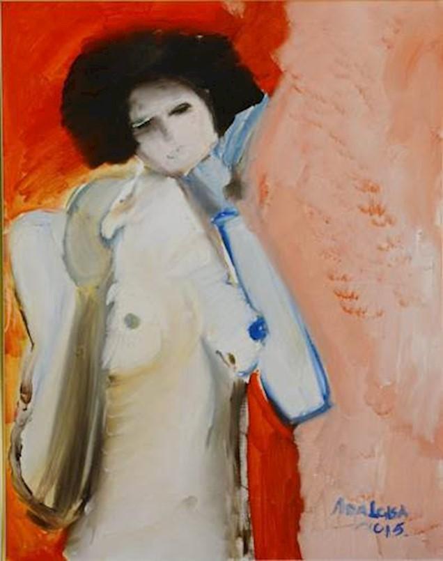 Izložbom Narcise Adalgise Škopac otvara se nova izložbena sezona u Galeriji Alvona