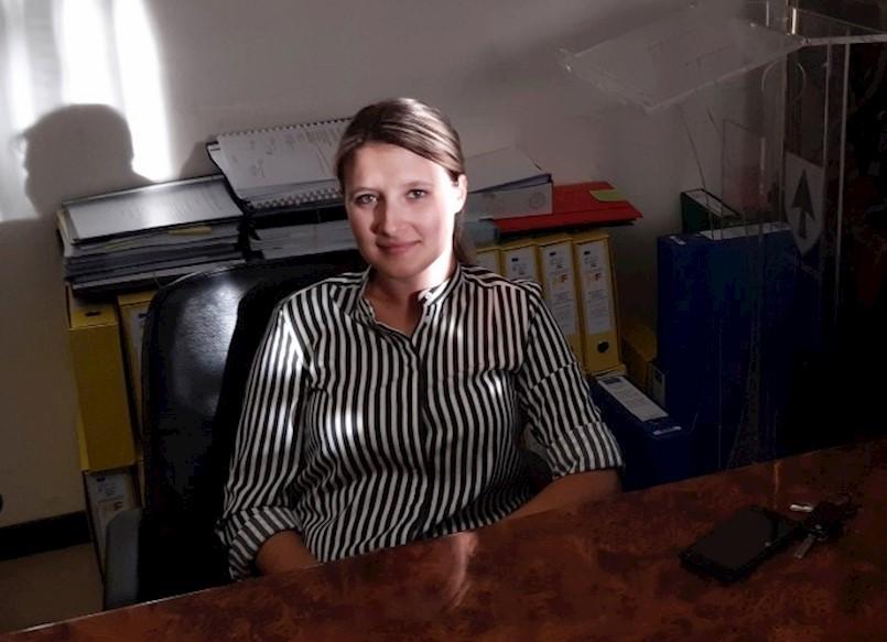 Sanda Daus aktivirala mandat u Općinskom vijeću Kršana