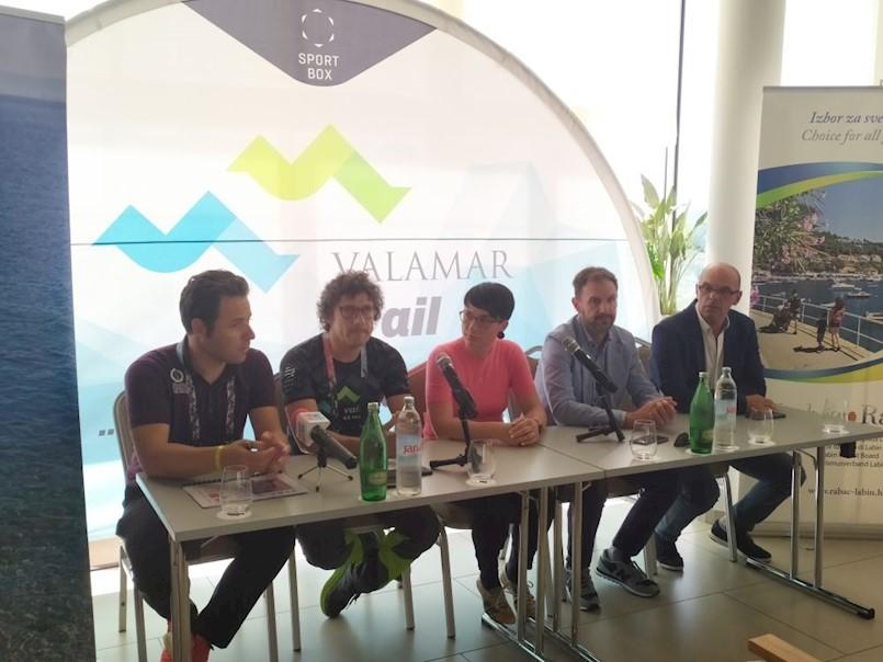 Na ovogodišnju Valamar Trail utrku stižu trkači iz 14 država