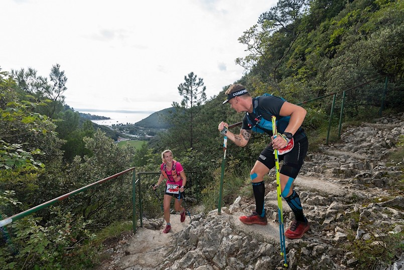 Završeno šesto izdanje poznate utrke Valamar Trail u Rapcu