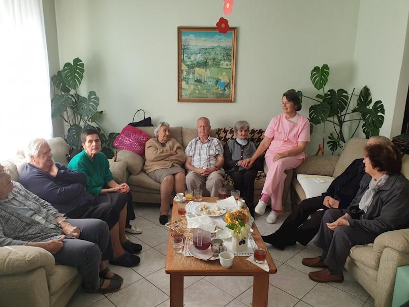 Obilježen Međunarodni dan starijih osoba
