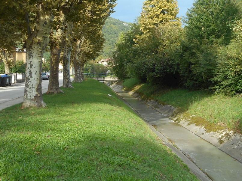 Hrvatske vode završile betoniranje raškog kanala