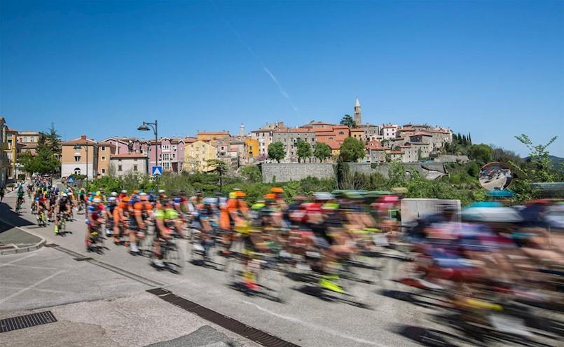 U subotu posebna regulacija prometa zbog biciklističke utrke CRO Race