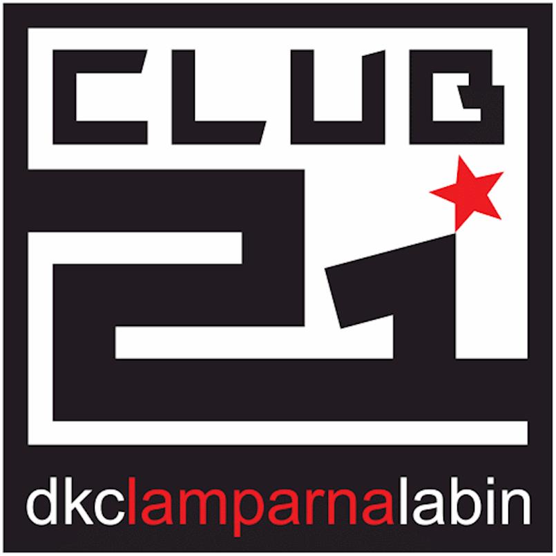 """Poziv za izlaganje autorima u klubu mladih """"Klub 21"""" DKC-a Lamparna"""