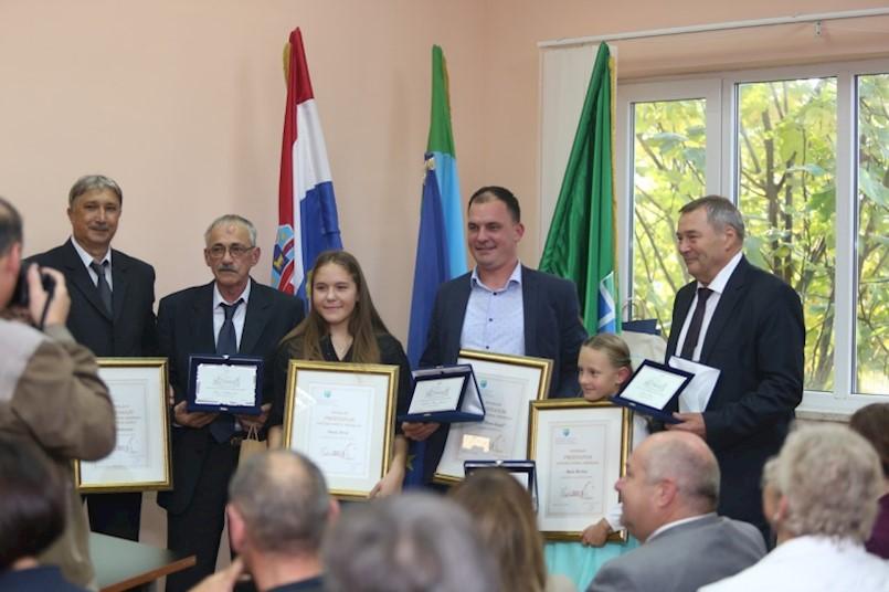 Općina Sveta Nedelja proslavila svoj dan i feštu šesnaest otobra
