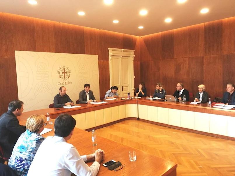 Vijeće za komunalnu prevenciju Grada Labina o suzbijanju zlouporabe opojnih droga kod mladih