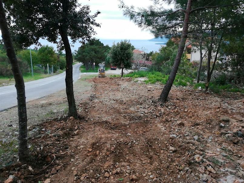 Gradi se nova pješačka staza u Rapcu
