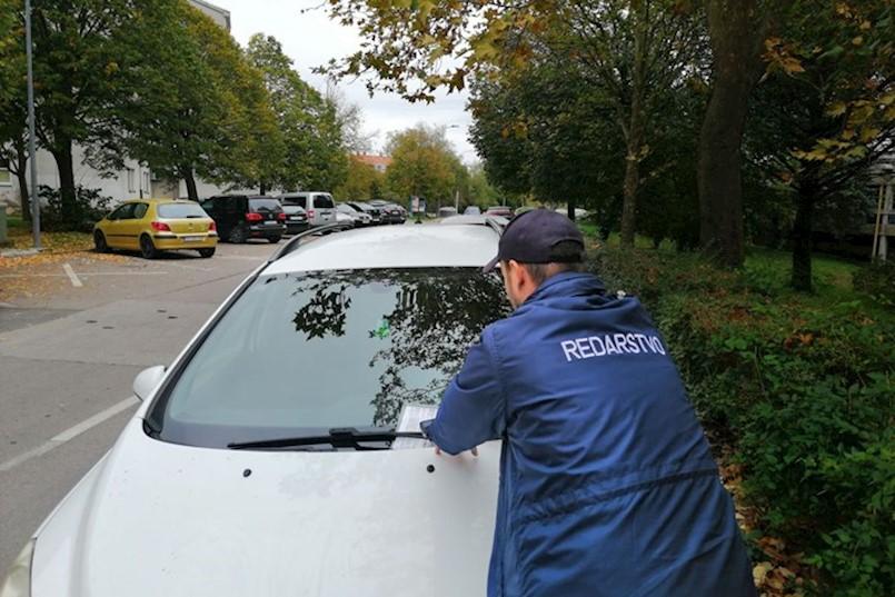 Nema više milosti za nesavjesne vozače u Labinu, prometni redari ispisali kazni za 218 tisuća kuna