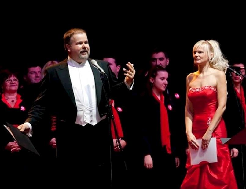 U Kršanu u nedjelju koncert pulskog tenora Zorana Tomaića