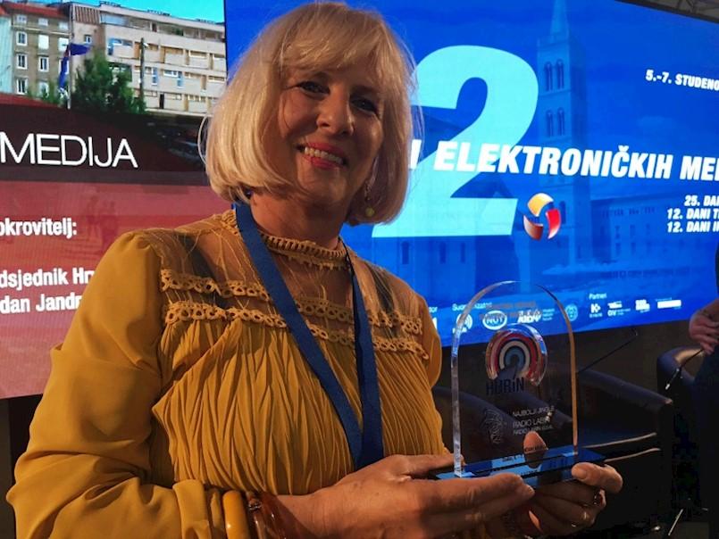 Radio Labin osvojio nagradu za najbolji jingl u Hrvatskoj