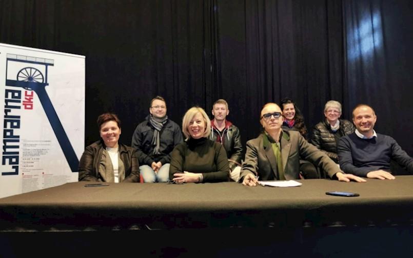 U Lamparni dvodnevna konferencija ''Suvremeni trendovi – od kreativnih klastera do umjetnika poduzetnika''