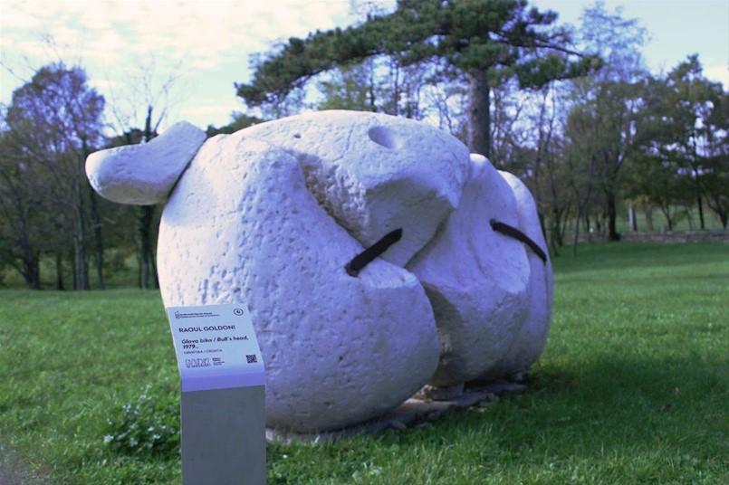 U susret 50-oj obljetnici Mediteranskog kiparskog simpozija, skulpture u Parku dobivaju i signalizaciju