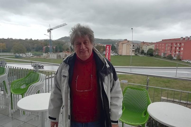 """POTPUNI KRAH POZNATOG LABINSKOG PODUZETNIKA ŽELJKA MATELIĆA: """"Nekad sam imao tri mercedesa, 17 kombija i 80 radnika, a danas sam beskućnik"""""""