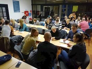 Startup akademija Labin: Program za poduzetnike i one koji to žele postati