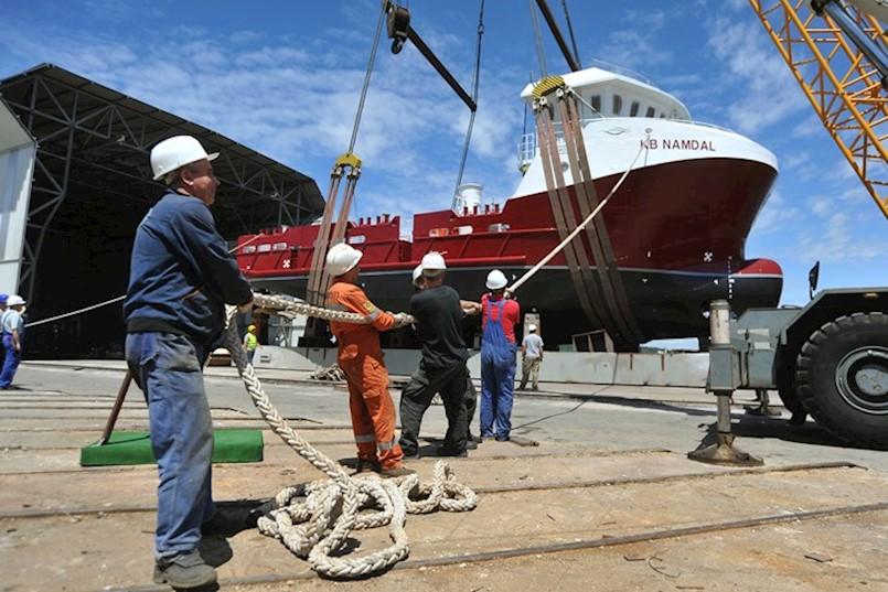 Objavljen Katalog brodogradnje, strojogradnje i metaloprerađivačke industrije: U ISTRI BRODOVE I PLUTAJUĆE OBJEKTE JOŠ GRADI 11 TVRTKI | Tri su iz Labina
