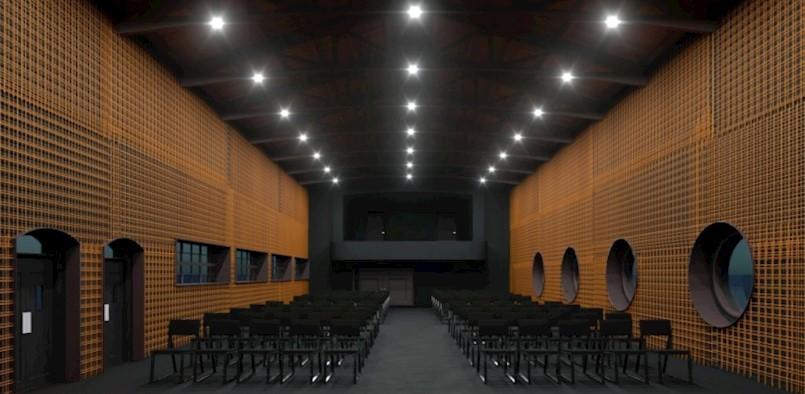 U raškom proračunu za iduću godinu dvije kapitalne investicije: nastavak radova na bivšoj kino dvorani i izgradnja Društvenog doma u Svetom Bartulu