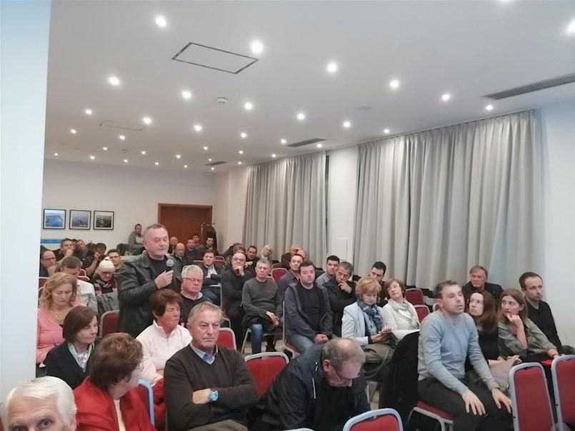 """Održana prezentacija Plana """"Rabac 2025 plus"""""""