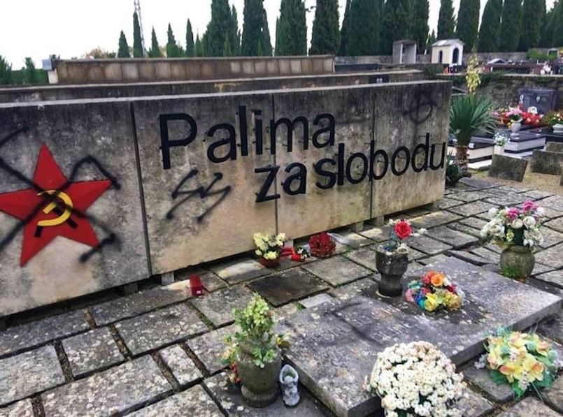 HVIDRA: osuđujemo vandalski čin na gradskom groblju, ali...