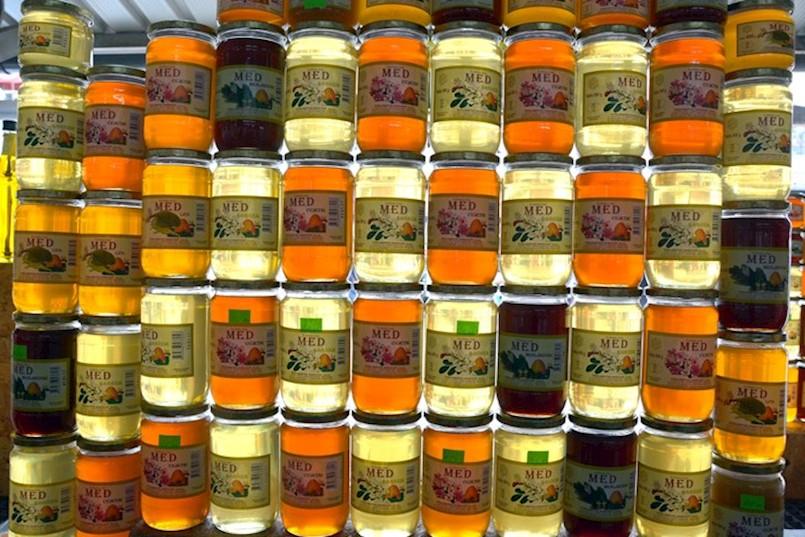 Najveće paše kadulje i bagrema za pčele su na Labinštini